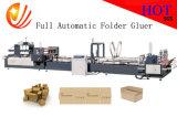 波形ボックスのための自動高品質のホールダーGluer