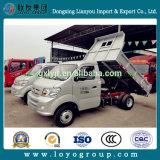 Sinotruk Cdw Minilastkraftwagen- mit Kippvorrichtungkleiner Kipper