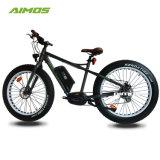 26 بوصة جبل [ميد-دريف] نموذج درّاجة كهربائيّة