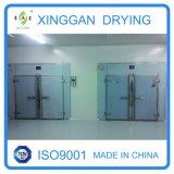Máquina de secagem de circulação profissional de ar quente para tinturas do pigmento