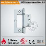 金属のドアのための火評価される不安定なヒンジ