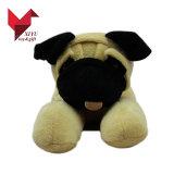 Vulde de het best Gemaakte Slappe Pluche van de Hond Dierlijk Speelgoed voor Kinderen