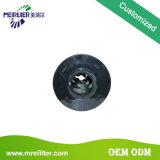 Filtro de aceite de motor de los excavadores del fabricante de Equipmentr de la construcción 1r-0726