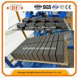 콘크리트 블록 벽돌 만들기 기계 구획 조형기