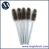 Balai de tube serti par qualité de fil d'acier pour Tb-100028 de polissage supprimant les bavures