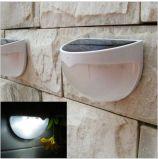 태양 에너지 램프를 점화하는 태양 에너지 위원회 LED 방수 벽