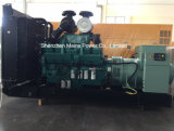 1000kVA Cummins Dieselbewertende Cummins Reservestromerzeugung des generator-1000kVA