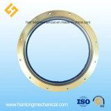 De Ring van de Sluier van de Turbocompressor van het Deel van het Afgietsel van het staal