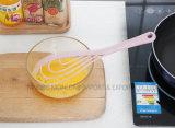 ムギのわらの多機能の卵は、ケーキのナイフ、ターナー28*7.5cm払う