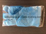 Устранимые перчатки качества еды PE/Plastic/CPE
