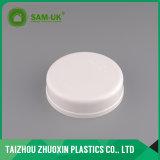 Локоть PVC Dwv 90dge пластмассы
