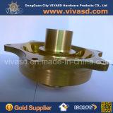 高精度の機械化の部品の鋳造はCNCの機械化の部品を分ける