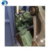 Linea di produzione di plastica della bottiglia di HDPE/PP/LDPE/PE