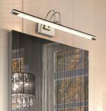 16W indicatore luminoso acrilico dello specchio della stanza da bagno LED