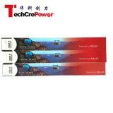 Z008 Papel sintético de Pulsera baratos desechable con UHF EPC ISO 18000-6c/chip 6b para las actividades