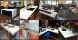 La Chine a personnalisé la partie supérieure du comptoir en pierre artificielle de cuisine de tailles