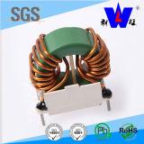 Inducteur toroïdal de faisceau de boucle de pouvoir de ferrite d'usine