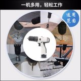 Herramientas eléctricas de la marca china de mejor venta de mini taladro de artesanía