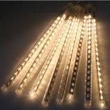 [أول] عيد ميلاد المسيح زخارف [لد] نيزك مطر ضوء [لد] مطر [دروب ليغت] قوس قزح [لد] ضوء