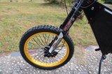 Новые продукты 72V 8000W мощный Stealth-смертник взорвал электрический велосипед