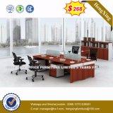 모듈 디자인 마분지 잘 받아들여진 사무실 테이블 (HX-CRV014)