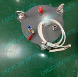 Le PET PVC de la colle liquide pistolet à aiguille et le flexible de pulvérisation