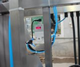 Uはナイロンテープに連続的な染まるおよび仕上げ機械をタイプする