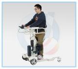 Full-Automatic Rehabilitation Stander Hauptgeräten-stehender geduldiger Aufzug