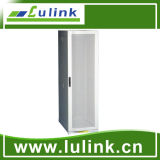 Qualitäts-Fußboden-stehender Schrank-Netz-Schrank