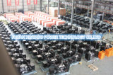 Groupe électrogène diesel de GF2/260kw Shangchai avec insonorisé
