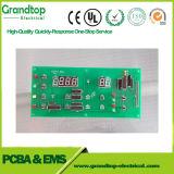 Conjunto da placa de circuito impresso com UL e RoHS