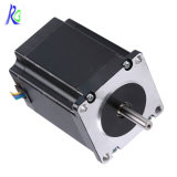 Alto motor bifásico del grado NEMA23 de Quatity 1.8 para las impresoras