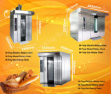 Der bestes Tellersegment-Bäckerei-Gas-Drehzahnstangen-Ofen des Verkaufs-Fachmann-32 für Brot