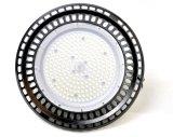 IP65, 5 años de garantía de 200 W/150W/100W de luz LED UFO Highbay