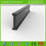 Штанга теплоизолирующей прокладки PA66GF25 формы iего 25.3mm для алюминиевого Windows