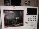 Nbsの煙濃度区域、ASTM E 662、F814、BS6401、ISO 5659、Nes 711