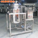 Pastorizzatore elettrico del serbatoio della camicia di riscaldamento della salsa pomodori/della spremuta