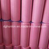 Rouleau réutilisé à haute densité 45cm de yoga de mousse d'EVA de rouleau de forme physique de yoga