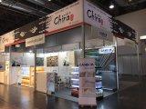 Nuevo estante de la luz del tubo del diseño LED de la venta caliente 2017 hecho en sinceridad de la fábrica de China