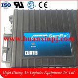 Hangcha 전기 깔판 트럭을%s Curtis DC 관제사 1243-4220년 시작