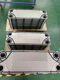 A Alfa-Laval Permutador de calor de chapa de aço inoxidável M6
