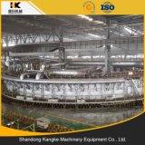 使用された高性能の連続鋳造機械