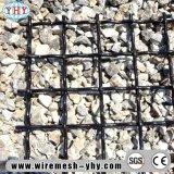 Maille à haut carbone d'écran de charbon pour la machine de broyeur de mine