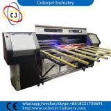 Cj-R1800uvh 1,8 m de ancho de impresión UV Impresora híbrida