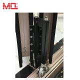 Fabbrica di alluminio su ordinazione del portello di piegatura della fisarmonica