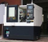 Centro de Torneado CNC de alta precisión Bl-S25/S30/S40X pequeña cama inclinada Mini Torno CNC