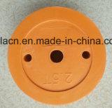 Acero inoxidable prefabricados de hormigón de anclaje de levantar el receso de goma (ex elementos prefabricados de accesorios).