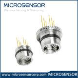 De temperatuur compenseerde Piezoresistive Sensor van de Druk Vloeistof (MPM283)