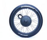 """26"""" x 4.0 48V Fat pneu 1000W Kits de conversion de FAT Bike Ebike"""