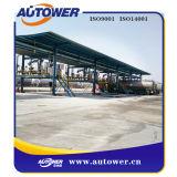 Fabricantes do braço de carregamento do petroleiro do caminhão da terra para a exploração agrícola de tanque